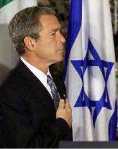 Jewish Puppet American President