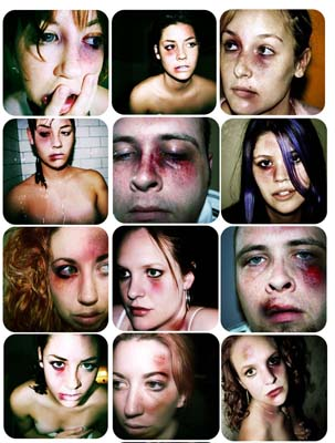 Battered Women = Bettered Women
